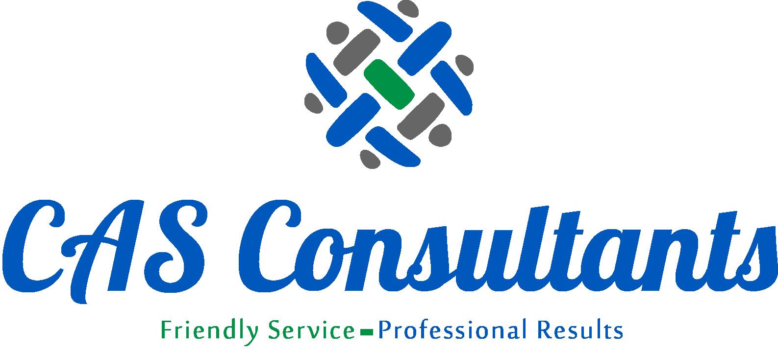 CAS Consultants